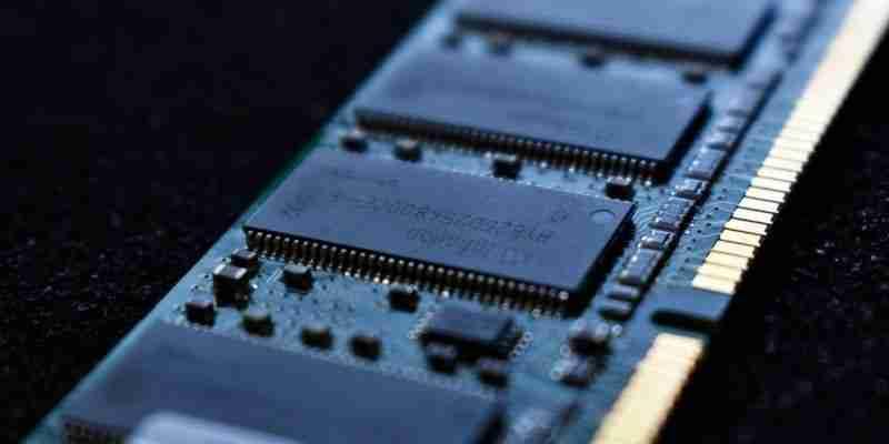 Memory module for laptop